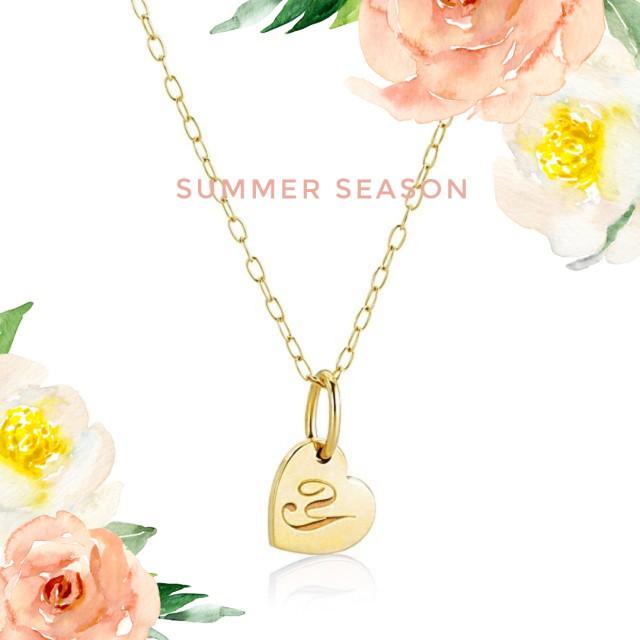 夏季シーズンのお知らせ ~Summer Holiday~