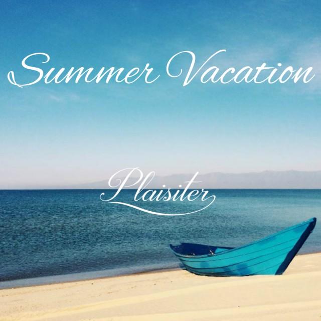 夏季休業のお知らせ~Summer vacation~
